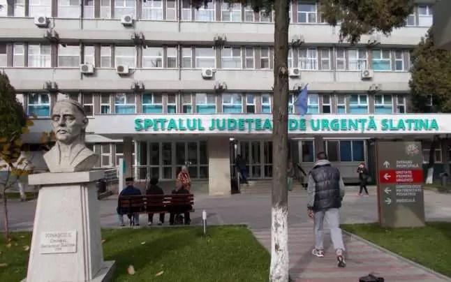 SJU Slatina