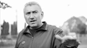 Un fost jucător al FC Olt a murit