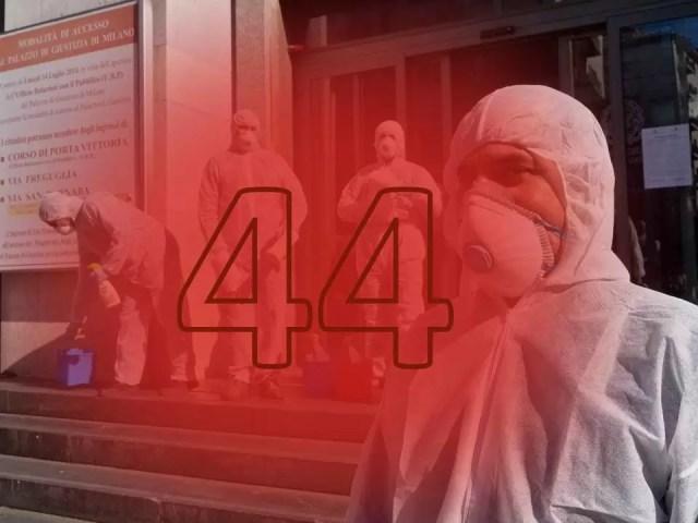 44-Romani-infectati-cu-COVID-19 Alte cinci cazuri de coronavirus au fost confirmate în România. Bilanțul a ajuns la 44