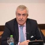 Tăriceanu a demisionat din ALDE alături de alți 21 de lideri județeni