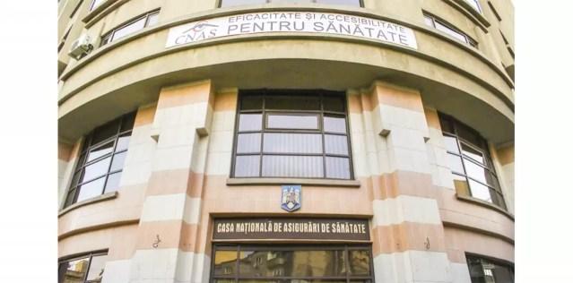 CNAS-Romania CNAS: Noile prevederi privind modul de acordare a concediilor medicale au intrat în vigoare