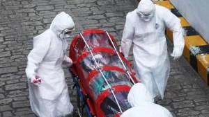 Creşte numărul deceselor în rândul pacienţilor cu COVID-19. Bilanţul ajunge la 1353