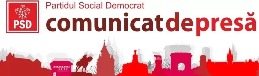 Comunicat-PSD