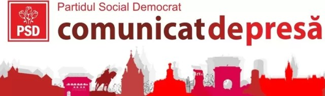 Comunicat-PSD În plină pandemie mondială, România are nevoie, mai mult ca oricând, de Stabilitate!