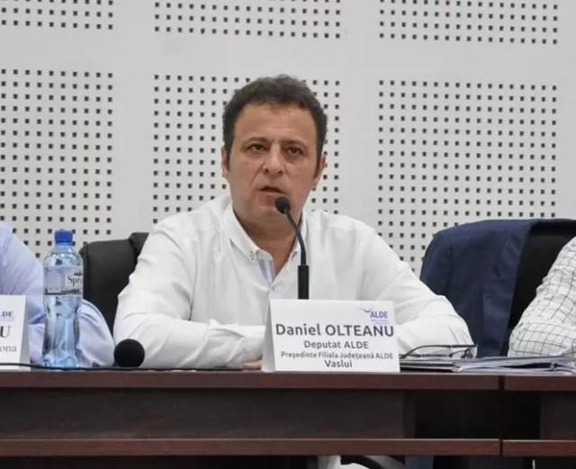 Olteanu (ALDE): Responsabilitatea şi solidaritatea, singurele arme pentru a depăşi criza economică declanşată de coronavirus