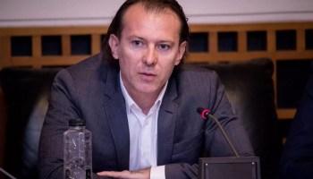 Florin-Cîţu Alegerile anticipate nu pot depăși data de 28 iunie