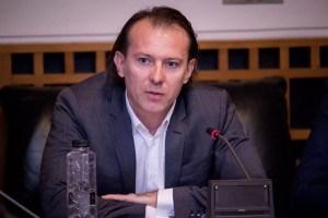 Florin Cîțu a DECIS: cu ce procent și când vor fi mărite alocațiile și pensiile