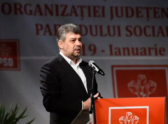 Marcel-Ciolacu MARCEL CIOLACU: TOȚI PARLAMENTARII PSD VOR DONA 50% DIN INDEMNIZAȚII PENTRU ACHIZIȚIA DE ECHIPAMENTE MEDICALE