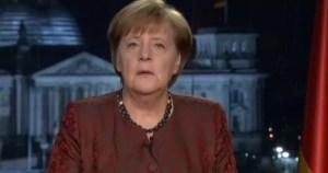 Merkel afirmă că până la 70% din populaţie ar putea fi infectată cu noul coronavirus