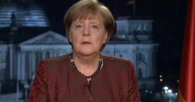 Merkel-Angela Merkel afirmă că până la 70% din populaţie ar putea fi infectată cu noul coronavirus