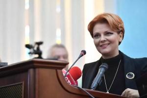 Olguta Vasilescu: Orban afirmă, plafonarea prețurilor este greu de instituit