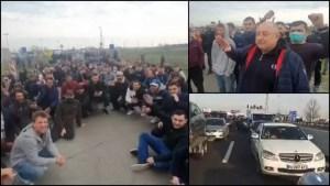 Aproape 6.000 de cetățeni români revin în țară în această noapte prin culoarul special deschis în Ungaria