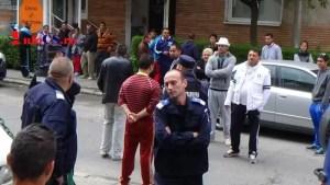 Închisoare de la 3 luni la 10 ani pentru acțiuni îndreptate împotriva romilor
