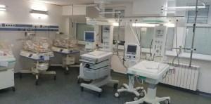 Echipamente noi la Secția Neonatologie - Slatina