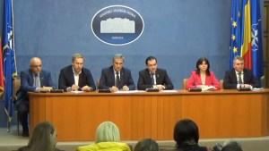 Măsuri luate de Comitetul Național pentru Situații Speciale de Urgență