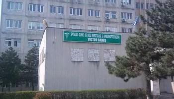 Spitalul-Clinic-de-Boli-Infectioase-si-Pneumoftiziologie-Craiova Rezultat pozitiv la al doilea test în cazul bărbatului din Olt