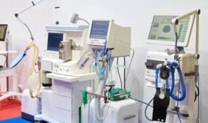 Echipe de Formula 1 vor  produce ventilatoare medicale