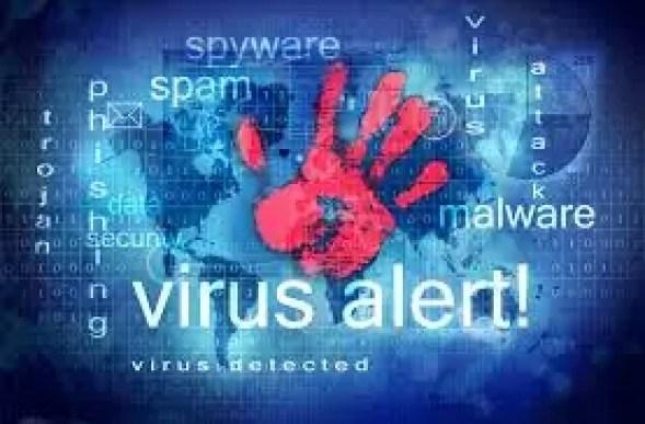 Virus-Calculator Hackerii folosesc hărțile despre coronavirus pentru a infecta computere