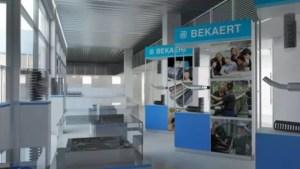 Bekaert Slatina îşi suspendă din nou activitatea