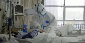 Un bărbat din Bucureşti, al 25-lea pacient cu COVID-19 decedat în România