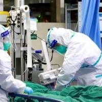 Ambulanțier din Corabia, cel mai nou caz de COVID-19