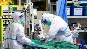 Oltul a înregistrat încă trei cazuri de coronavirus