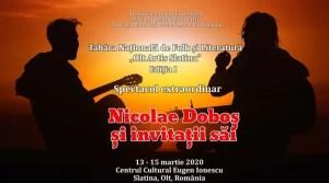 Folk și Literatură, la Slatina, în premieră
