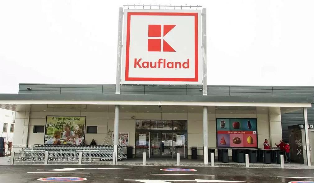 kaufland-romania
