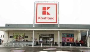 Kaufland anunță măsuri în cazul COVID-19: Odată pe oră, suprafețele des folosite sunt șterse