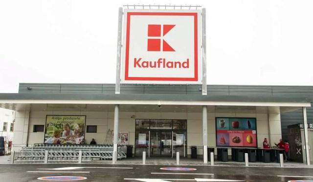 kaufland-romania Kaufland anunță măsuri în cazul COVID-19: Odată pe oră, suprafețele des folosite sunt șterse