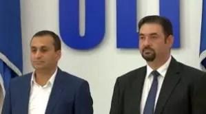 Liderii PSD Olt critică atitudinea liberalilor