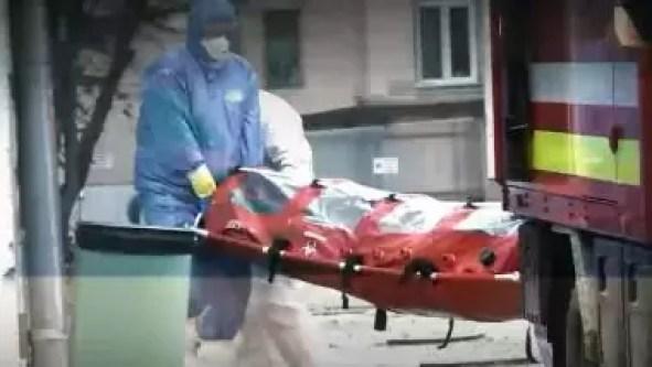 transport_izoleta Al 13-lea deces al unei persoane infectate cu COVID-19 a fost înregistrat
