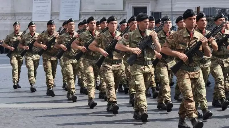 un numar de 300 de militari participa la un exercitiu multinational in tulcea 271133