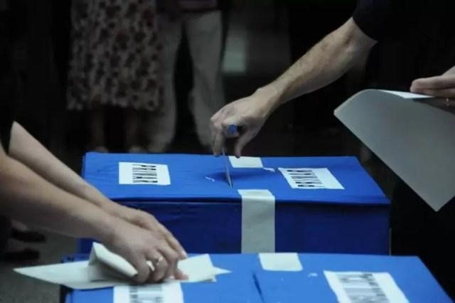 urne-vot-alegeri-parlamentare BREAKING - PSD solicită amânarea alegerilor locale: ar fi o CATASTROFĂ să le facem la termen