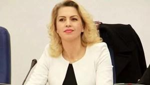 Preşedintele Organizaţiei de Femei a PNL Olt, secretar de stat în Ministerul Muncii