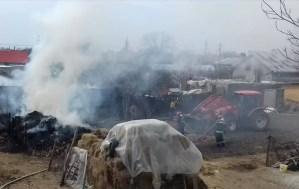 Pompierii olteni trag un semnal de alarmă