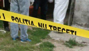 POLITIA-CAZ-COPIL-ABANDONAT Un bărbat din Slatina s-a spânzurat