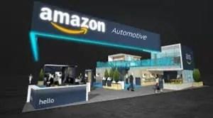 Gigantul Amazon angajează încă 75.000 de persoane, pentru a face faţă cererii crescute de livrări la domiciliu în perioada pandemiei