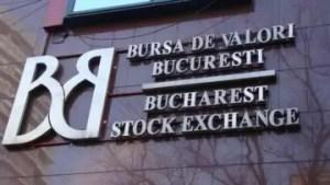 Bursa de la București a deschis PE VERDE - Toţi indicii şedinţei de tranzacţionare de joi au fost pe plus