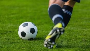 fotbal-poza-teren Fotbal: Liga a III-a, primele rezultate ale returului