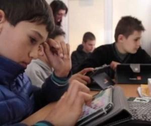 Învățământul online va fi susținut și în Olt