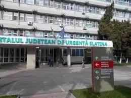 16 cadre medicale, de la Cardiologia SJU Slatina, în izolare