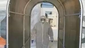 Incredibil unde lucrează acum doctorița care a demisionat de teama coronavirusului!