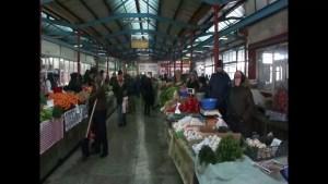 Piața Zahana a fost închisă 24 de ore de OPC
