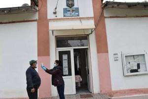 Primăria Iancu Jianu, măsuri de siguranță pentru cetățeni
