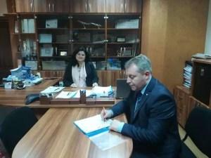 O școală din Balș va fi reabilitată în totalitate cu bani europeni