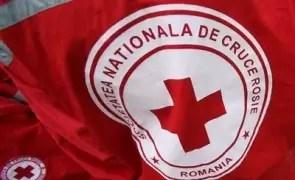 Jumătate de milion de lei ajung către Crucea Roşie drept donaie pentru lupta împotriva COVID-19