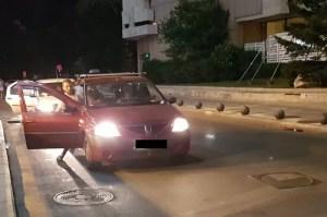 O fată de doar 17 ani a fost răpită în stil mafiot: 3 bărbați au luat-o de pe stradă