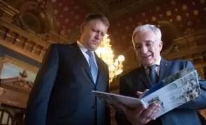 După discuția cu Isărescu, Orban și Cîțu, Klaus Iohannis a vorbit despre riscul unor măsuri de AUSTERITATE