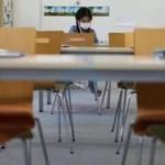 Cursuri online, în mai multe școli din Olt